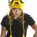 Bonnet Adventure Time