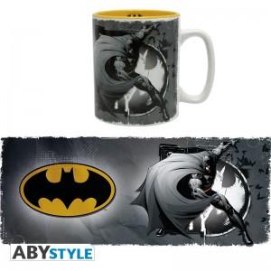 Mug DC Comics Batman Dark Matter