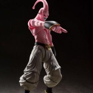 Figurine DragonBall Z - Majin Boo Colosseum