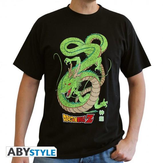 Tshirt Dragon Ball Z Shenron