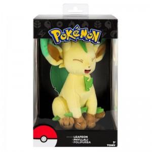 Peluche Evolution Pokemon Phyllali