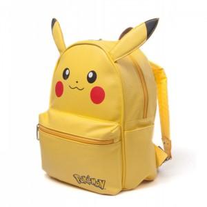 Sac à dos Nintendo Pikachu Big Face