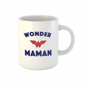 Mug - Wonder Maman