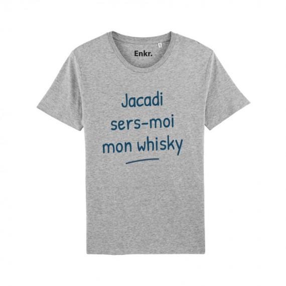 T-shirt - Jacadi sers-moi mon whisky