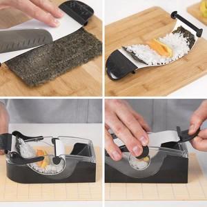 Kit pour sushis et makis maison