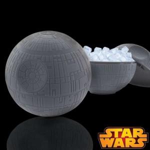 Bac à glaçons Étoile de la Mort Star Wars