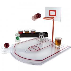 Jeu de basket-ball shooter
