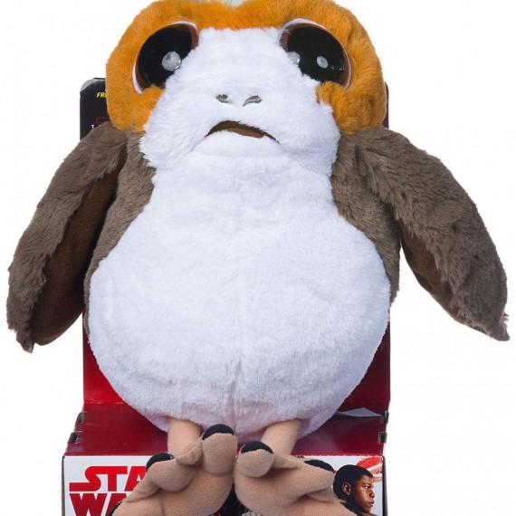 Peluche Star Wars Porg