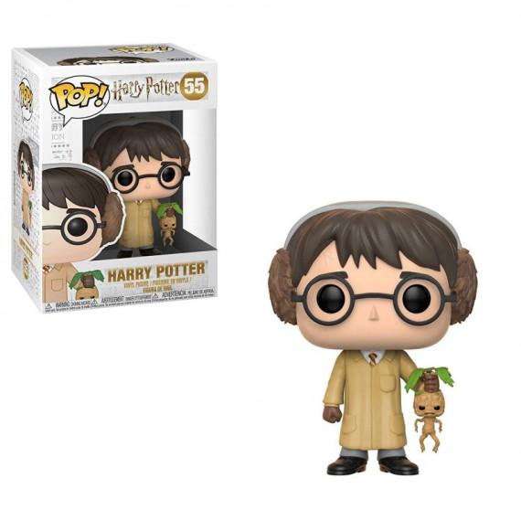Figurine Harry Potter - Harry Herbology Pop 10 cm