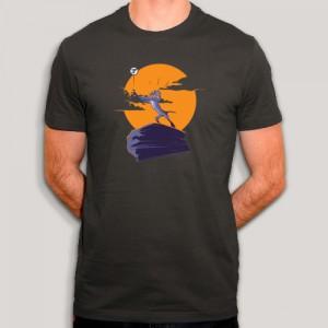 T-shirt - Rafiki n'a pas de réseau