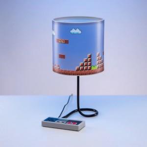 La veilleuse Super Mario