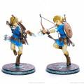 Figurine - Zelda - Personnage de Link - Hauteur 25 cm