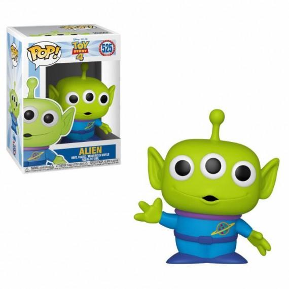 Figurine POP Disney Toy Story - Alien