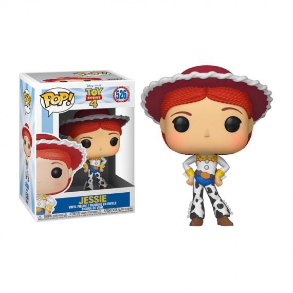 Figurine POP Disney Toy Story - Jessie
