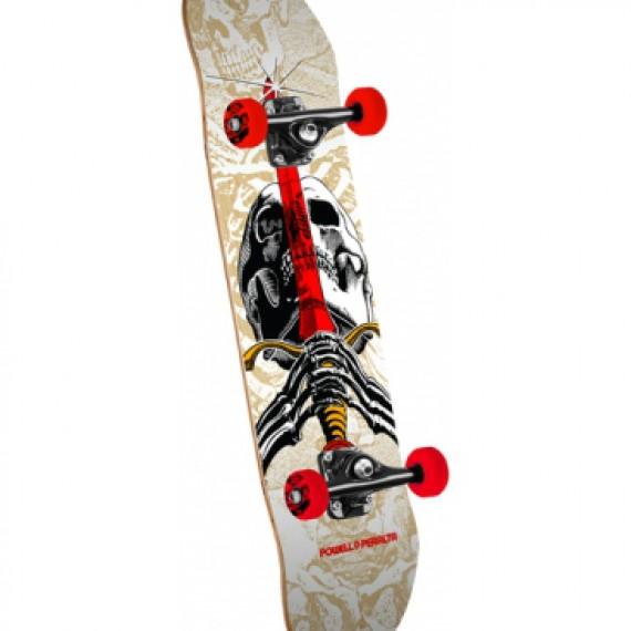 Skate Board - Powell Peralta