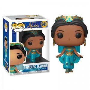 Figurine Disney Aladdin - Pop Live action