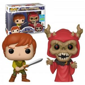 Figurine Pop! Disney - Taram et le Chaudron Magique