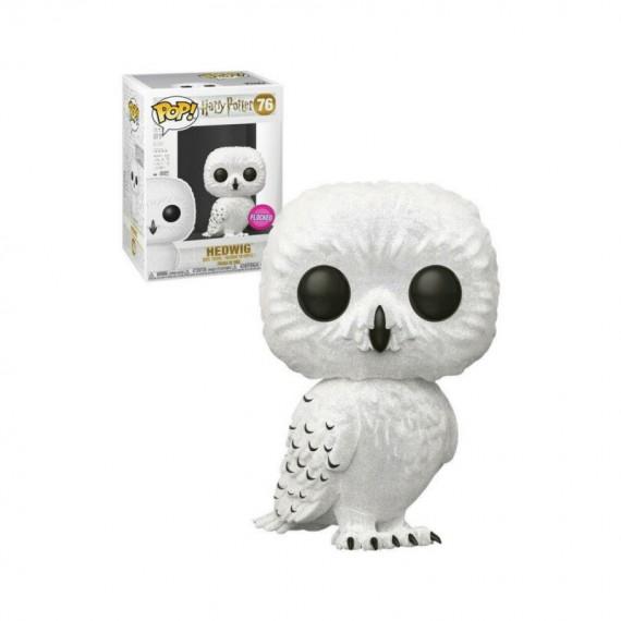 Figurine POP Harry Potter - Hedwige - 10 cm