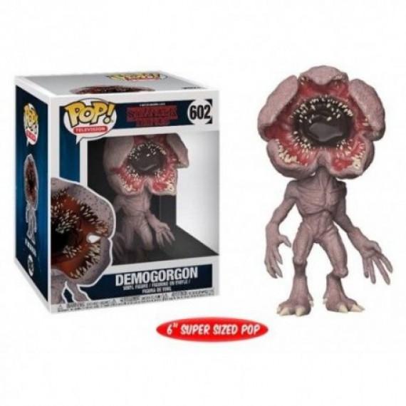 Figurine POP Stranger Things Demogorgon XL