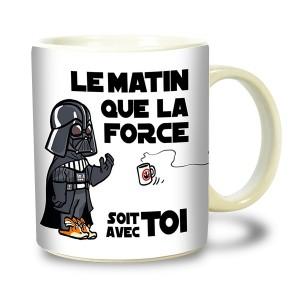 Mug Star Wars Coffee