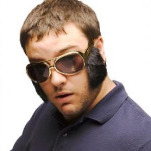 Lunettes rockstar Elvis