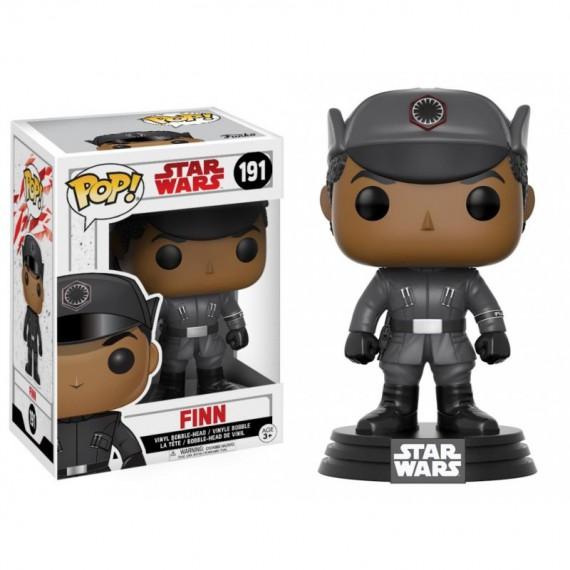 Bobble Head POP Star Wars - Finn