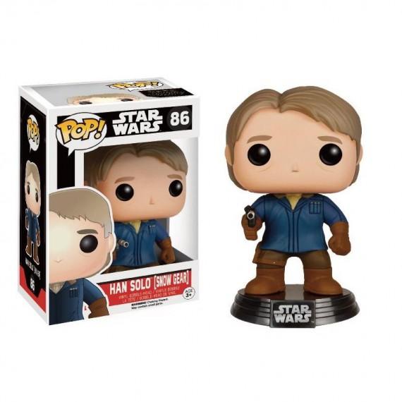 Figurine Pop Han Solo Star Wars