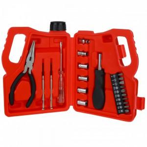 Boîte à outils bidon