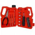 Boîte à outils en bidon