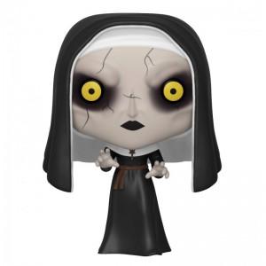 Figurine Pop! Horreur - La Nonne