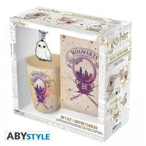 Coffret Cadeau Harry Potter Rather be at Hogwarts