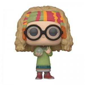 Figurine POP Harry Potter - Professor Trelawney