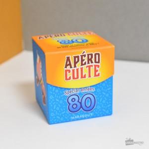 La Mini-Boîte à Apéro Culte