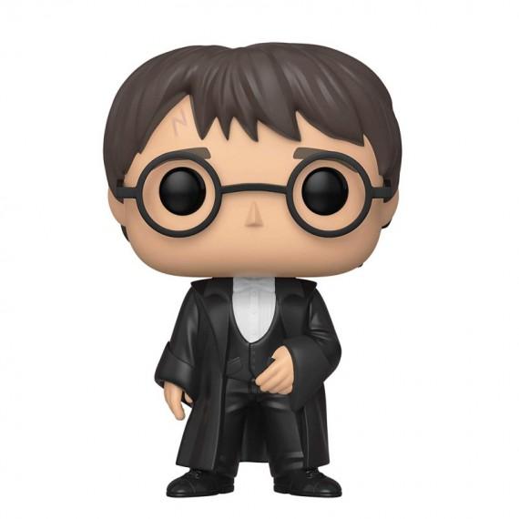 Figurine Pop Harry Potter - Bal de Noël du tournoi des Trois Sorciers