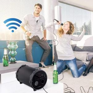 Karaoké Enceinte Bluetooth