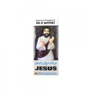Jésus de tableau de bord