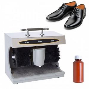 Cireuse à chaussures électrique