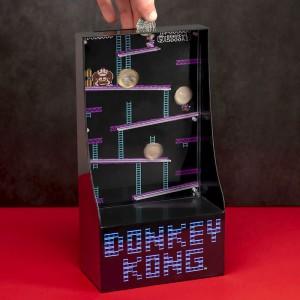 Tirelire Donkey Kong