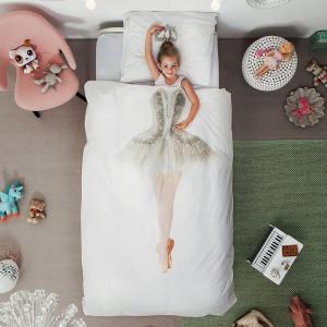 Parure de lit - Métier de rêve