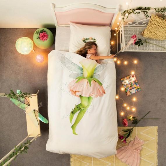 Parure de lit - Féerie
