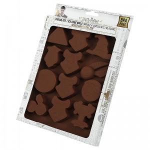 Moule Harry Potter - Chocolat et glaçon