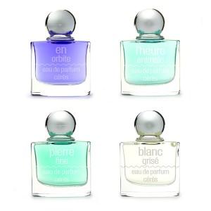 Miniatures de parfums - Contrepèteries pour Lui