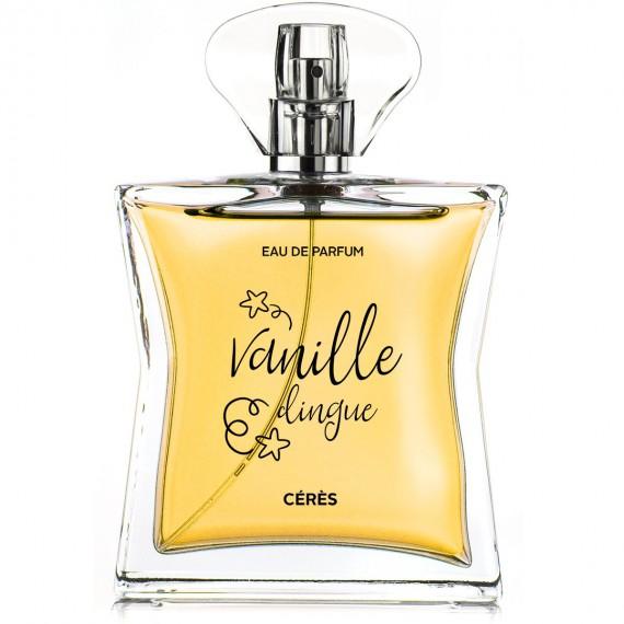 Parfum Vanille Dingue