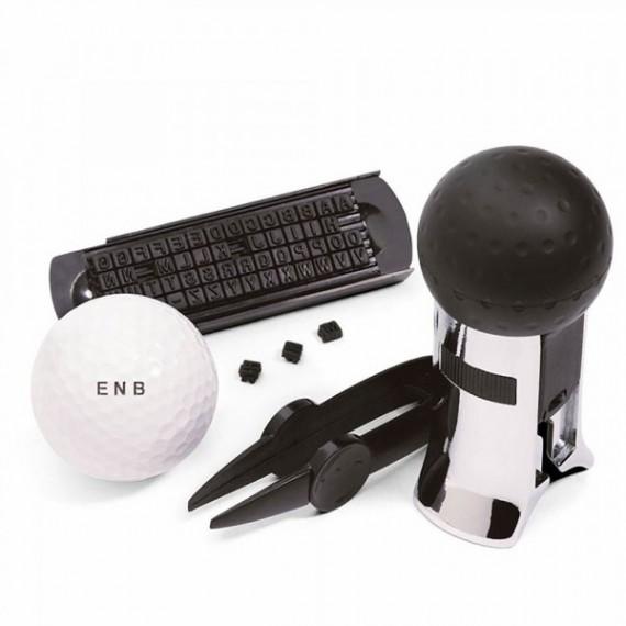 Kit tampon pour balle de golf
