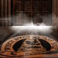 Paillasson Harry Potter - Choixpeau
