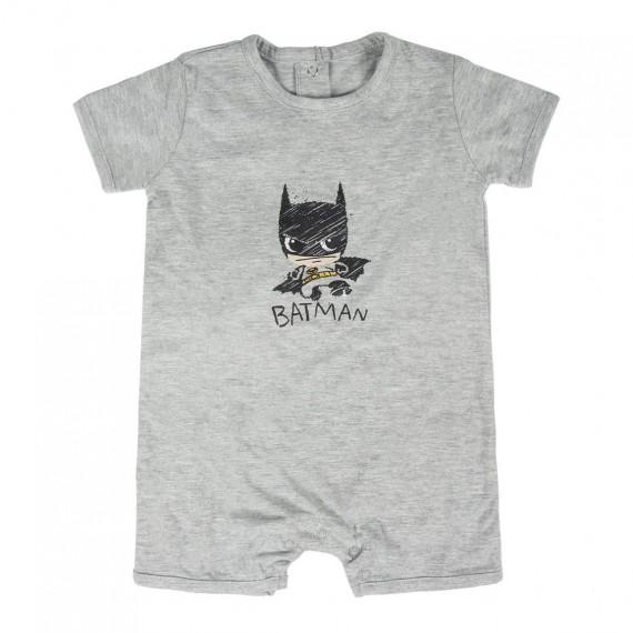 Body bébé Batman