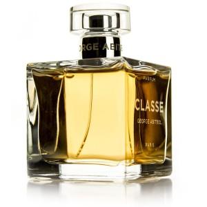 Parfum «CLASSE» de George Abitbol