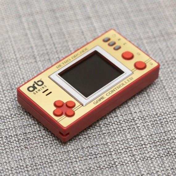 Jeu Rétro Arcade 8-Bit