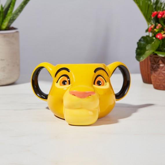 Mug Simba - Le Roi Lion
