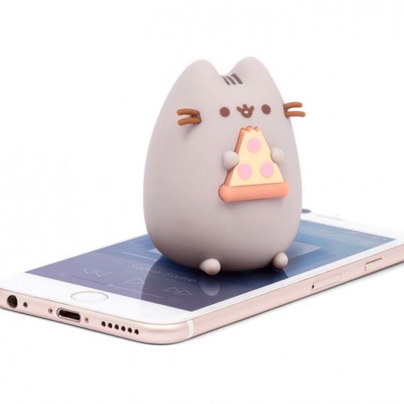 Mini enceinte Pusheen Bluetooth